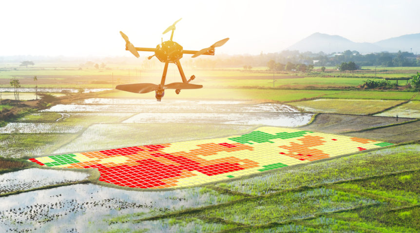 dronemapping
